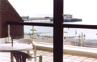 Self catering, 2 bedroom short stay Apartment in the centre of Worthing
